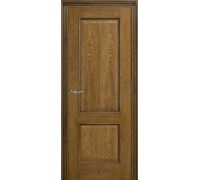 Межкомнатные двери Лорд ДГ (патина черника)