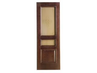 Межкомнатные двери со стеклянными вставками – удобно и красиво