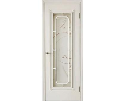 Шпонированная дверь ISLAS PR-50