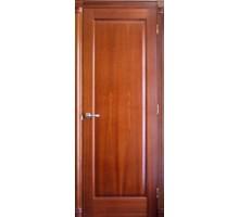Межкомнатная дверь Master AG 810 Sapely (глухая)