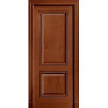 Межкомнатная дверь Master Century Sapely Красное дерево (глухая)
