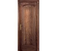 Межкомнатная дверь Master LUVIPOL 595 Американский орех