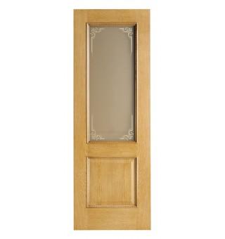 Ярославские двери