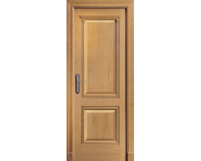 Межкомнатные двери глухие