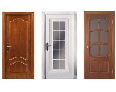 Двери Luvipol Испания