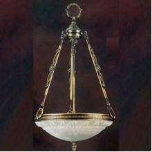 Люстра Vidrios Granada Vi 7057/40P светильник подв.