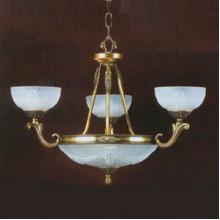 Люстра Vidrios Granada Модель: 2001/3+2