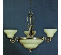 Люстра Vidrios Granada Модель: 2003/3+2