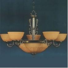 Люстра Vidrios Granada Модель: 2003/5+2