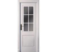 Межкомнатные двери ISLAS PR-31 под стекло